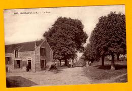 Barneau La Ploace  Animation   Edt Mignon    N° 2197 - Other Municipalities