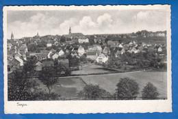 Deutschland; Schwalmstadt, Treysa; 1942 Stempel Lazarett Treysa - Schwalmstadt
