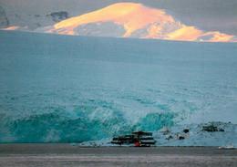 6 AK Antarctica * Palmer Station On Anver Island, Canada Glacier, Forscher In Der Antarktis, Transantarctic Mountains - Cartoline