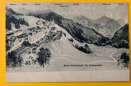 12941 - Maria - Rickenbach - OW Obwald
