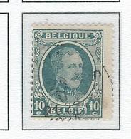 COB  194 V1   (°) - Abarten (Katalog COB)
