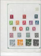 Allemagne - Bavière - Collection Vendue Page Par Page - Neufs * / Oblitérés - B/TB - Bavaria