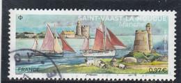 FRANCE 2020 - SAINT VAAST - LA HOUGUE - OBLITERE - Used Stamps