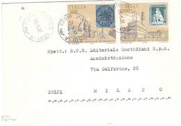 ANNULLO MUSSO COMO - 1981-90: Marcophilia