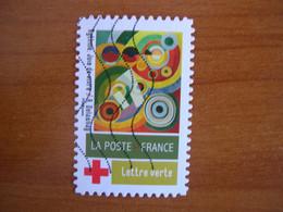France  Obl  N° 1867 - Autoadesivi