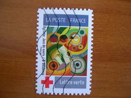 France  Obl  N° 1868 - Autoadesivi