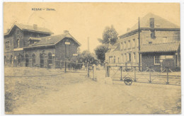 Rebaix ( Ath ) Station - Gare - Unclassified