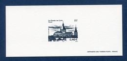 ⭐ France - Epreuve De Luxe - YT  N° 3478 - La Charité Sur Loire - 2002 ⭐ - Luxury Proofs