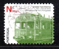 N° 3383 - 2009 - Gebruikt