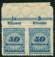 Deutsches Reich - Mi. 330 B P OR B ** - Neufs