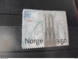 NORVEGE TIMBRE   REFERENCE YVERT N°1169 - Gebraucht