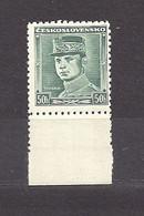 Czechoslovakia 1938 MNH ** Mi 402 Sc 252 M.R.Stefanik.Tschechoslowakei. C4 - Czechoslovakia