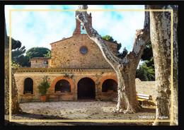 66  TOREILLES  ....  Eglise - Andere Gemeenten