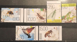 Bosnia And Hercegovina, Republic Of Srpska, 2020, Insects (MNH) - Other