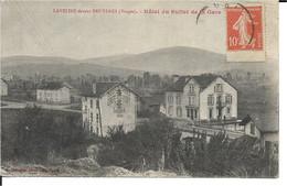 88 - Vosges - Laveline Devant Bruyères - Other Municipalities