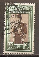 Egipto - Egypt. Nº Yvert  218 (usado) (o) - Gebruikt