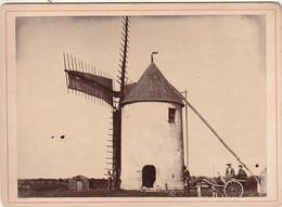 En  1891 ** 44 *** PREFAILLES Le Moulin Chantepie ..... - Plaatsen