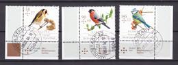 BRD - 2013 - Michel Nr. 3023/3025 Ecke - Gestempelt - [7] Federal Republic