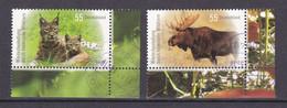 BRD - 2012 - Michel Nr. 2913/2914 Ecke - Gestempelt - Used Stamps
