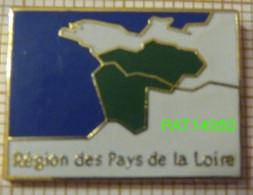REGION DES PAYS DE LOIRE CONSEIL REGIONAL En Version EGF - Amministrazioni