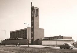 Rotterdam Zuid Slinge RK Kerk Foto Roovers RT6989 - Rotterdam