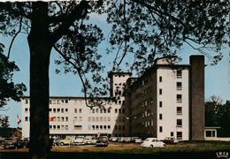 Mons , Hôpital Civil , Grand Format - Mons