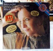 Frederica Von Stade : Canteloube - Chants D'Auvergne, Album 1 - Opera / Operette
