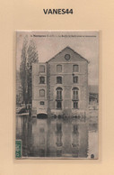 91-CPA MONTGERON - Montgeron