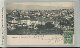 TURQUIE- SMYRNE - Le Centre De La Ville (2020 Septembre 483) - Turkey