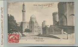 EGYPTE CAIRO Citadel Square   (2020 Septembre 473 - Cairo