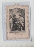 Canivet Hallez Berthiault Ludy Il Sera Appelé Emmanuel No 68 - Imágenes Religiosas