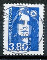 FRANCE - 1996 - Yt3006 - Oblitere - (tampon) - Usati