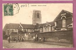 Cpa Lambres Mairie Et écoles  - édition PL - Otros Municipios