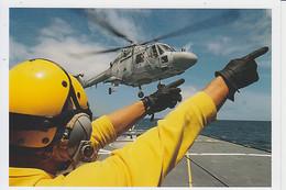 BREST : Décollage D'un Hélicoptère - Brest