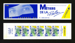 FRANCE - CARNET YT BC 2640A - NON PLIE - OBLITERATION PREMIER JOUR - Giornata Del Francobolli