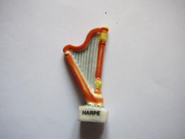 Fève La Musique Des Rois 1997 - La Harpe - Sin Clasificación