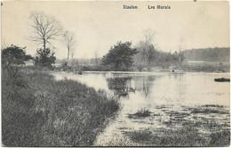 Genk - Staelen    *  Les Marais - Genk