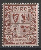 Timbre Irlande Eire  YT N° 44 De 1922 Neuf ** - 1922-37 Stato Libero D'Irlanda