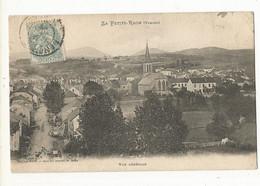 CPA, D.88 , N° 2984, La Petite Raon , Vue Générale Ed. A.W. - Raon L'Etape