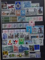 BELGIE  1971  -  Samenstelling Uit 1971   Zie Foto    Postfris **    CW  24,00 - Nuevos