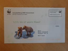 Bear, Panda, WWF - Bears