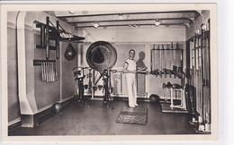 Paquebot De Grasse Salle De Mécanotherapie ,salle De Sport - Passagiersschepen