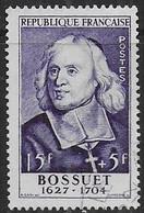 Bossuet   N° 990 - Cote : 25 € - Gebraucht
