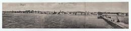 LARNACA - Panorama De Larnaca.(TRIPLO) ( Nº 59362)  Carte Postale - Zypern