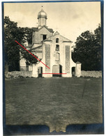 Photo.Russische Kirche. Zwody ?Polen Russland Ukaraine?. Allemande Guerre 14-18.WWI - 1914-18