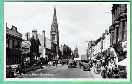 HIGH STREET - WEST BROMWICH - Inglaterra