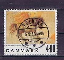 Dänemark 2000, Michel-Nr. 1261 Gestempelt, Used - Usado