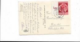 Sammlerkarte Aus Wien 1940 - Cartas