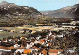 74-ARENTHON- VUE PANORAMIQUE AERIENNE - Other Municipalities