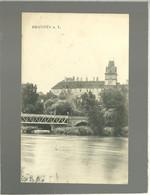 Tchequie Brandys N. L. édit. Jan Specinger En 1910 N° 7209 - Czech Republic